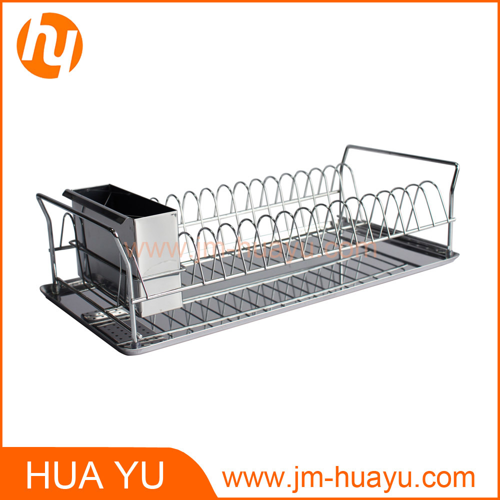 Steel Wire Rack | China Stainless Steel Wire Shelf Storage Kitchen Dish Rack China