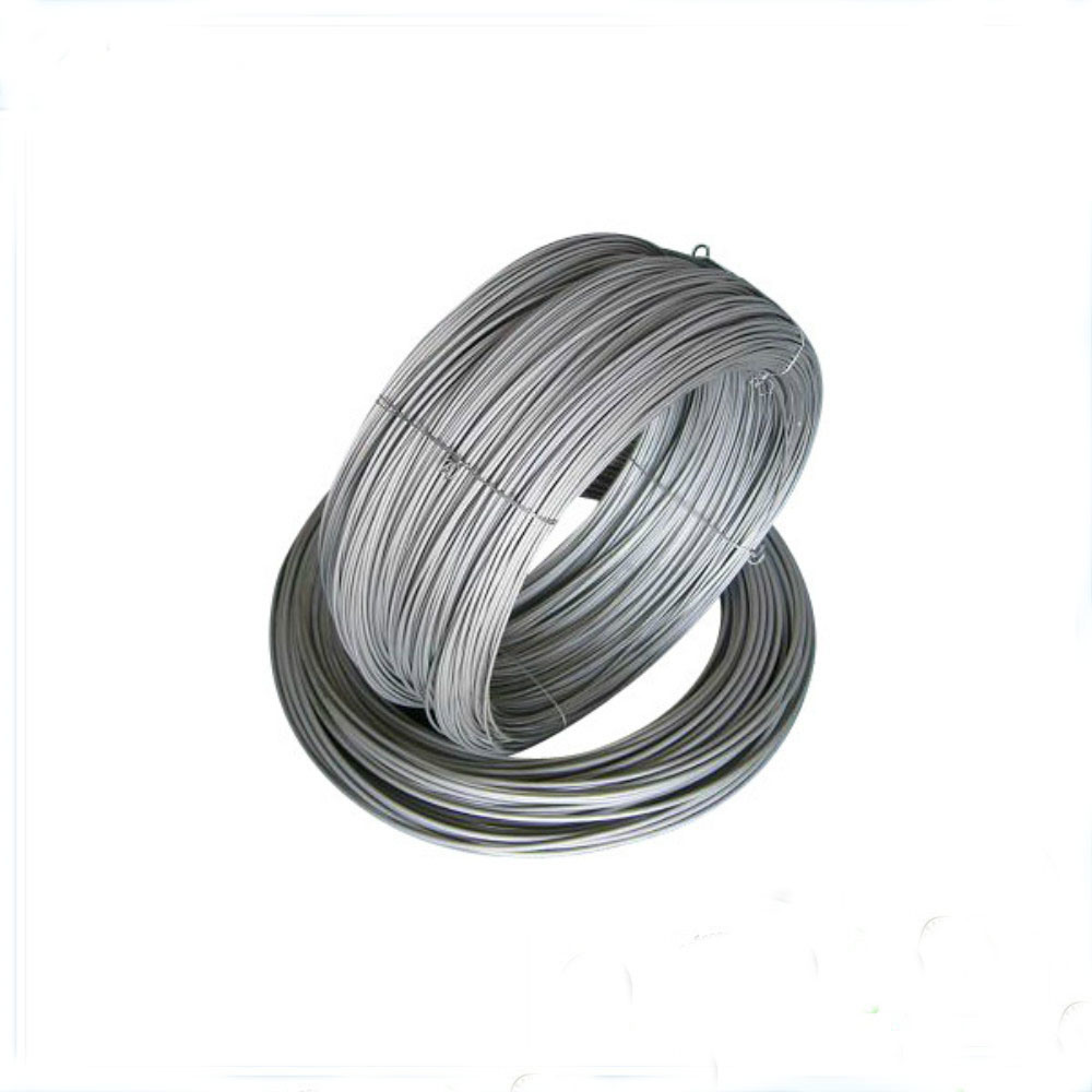 China Nichrome Electric Heating Alloy Wire - China Nichrome Alloy ...