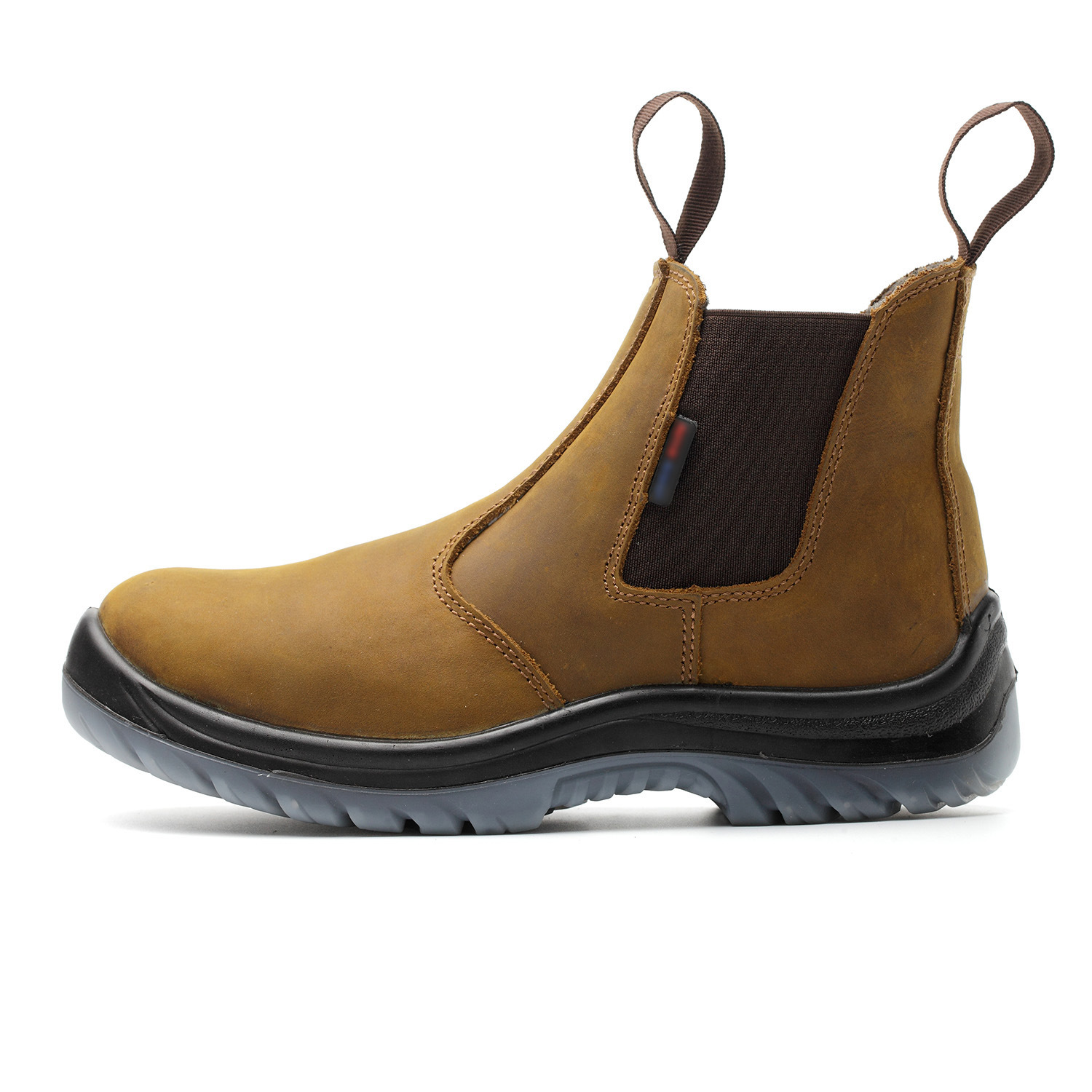 PVC Magnum Cheap Safety Boots
