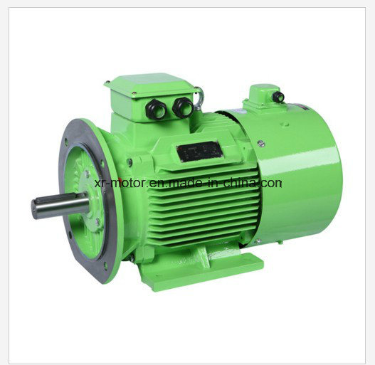 [Hot Item] Jpm Series Air Cooling Rare Earth Materials Permanent Magnet  Synchronous Electric Motor