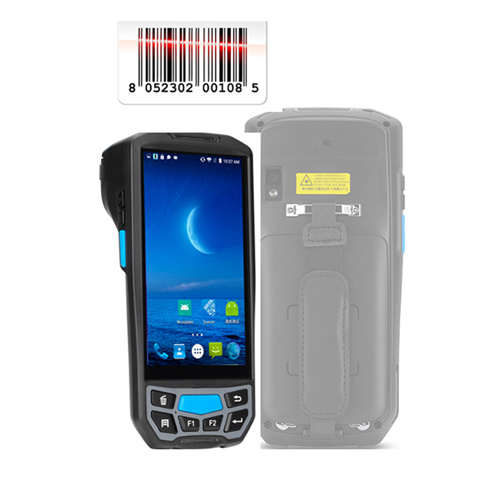 [Hot Item] 4G Mobile Android OS Honeywell Barcode Scanner Palm Handheld PDA