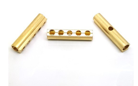 Made-in-China Meter Box Brass Terminal Block Terminal Strips for Electricity Industry pictures & photos