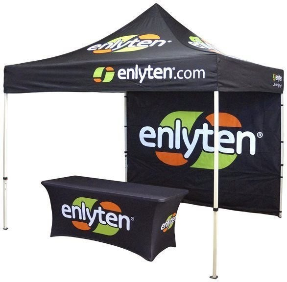 Custom Printed Outdoor Advertising Folding Exhibition Tent pictures & photos