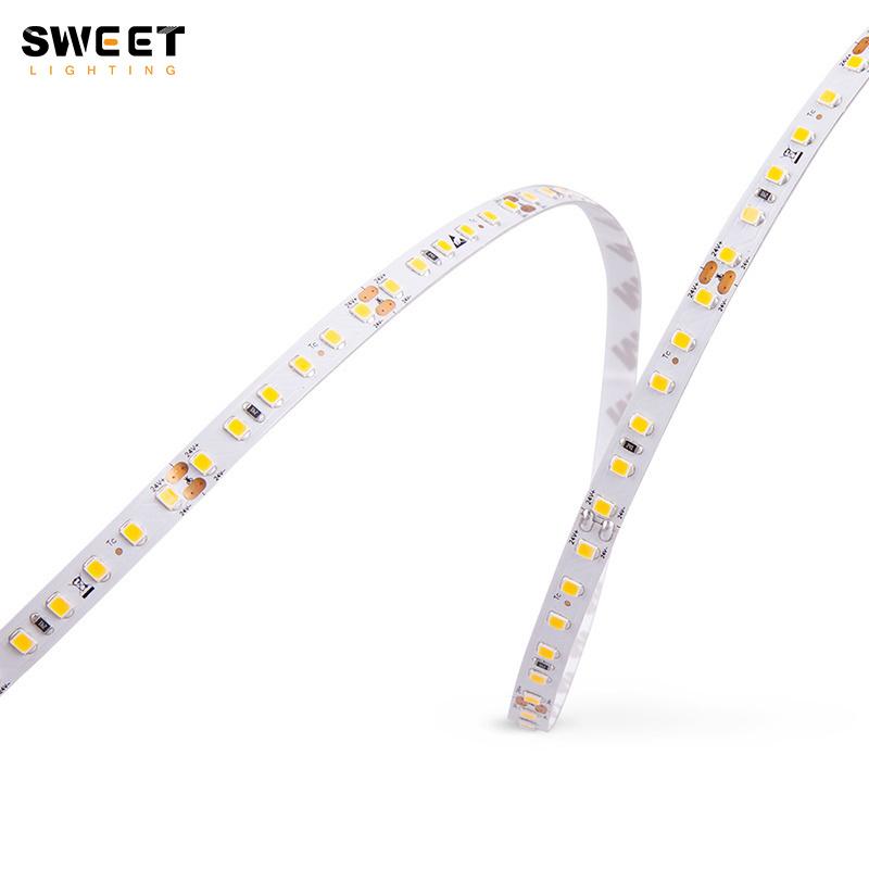 5M SMD 300 LED 3528 3014 5050 5630 IP20 IP65 Waterproof Flexible Strip Light 12V