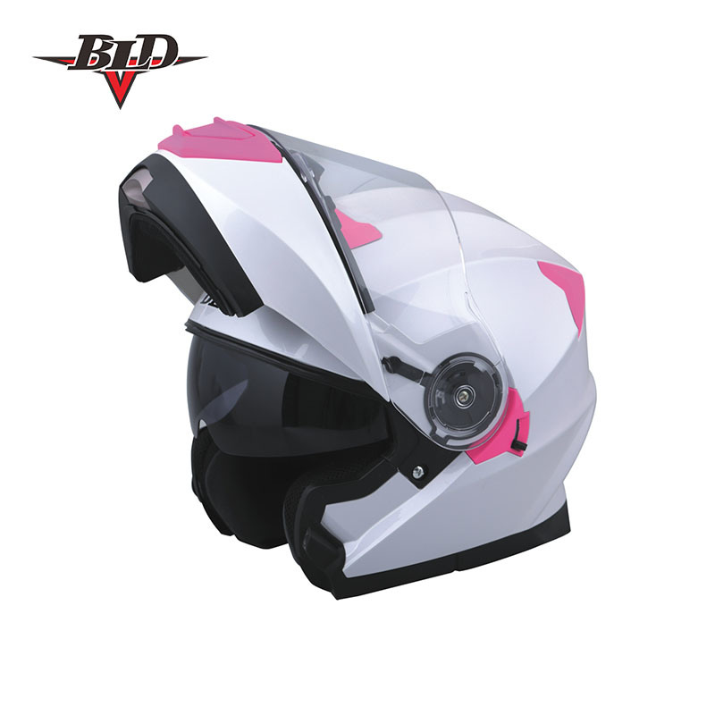 Motorcycle Helmets For Sale >> Hot Item Hot Sale Full Face Modular Flip Up Motorcycle Helmet Bld 160
