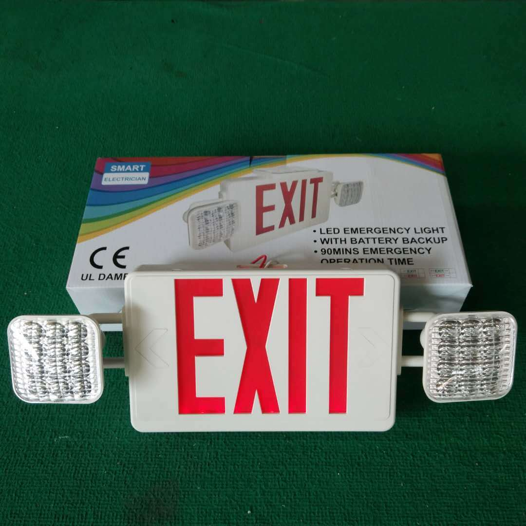 China Exit Light Fire Safety Emergency Photos Pictures And Alarm