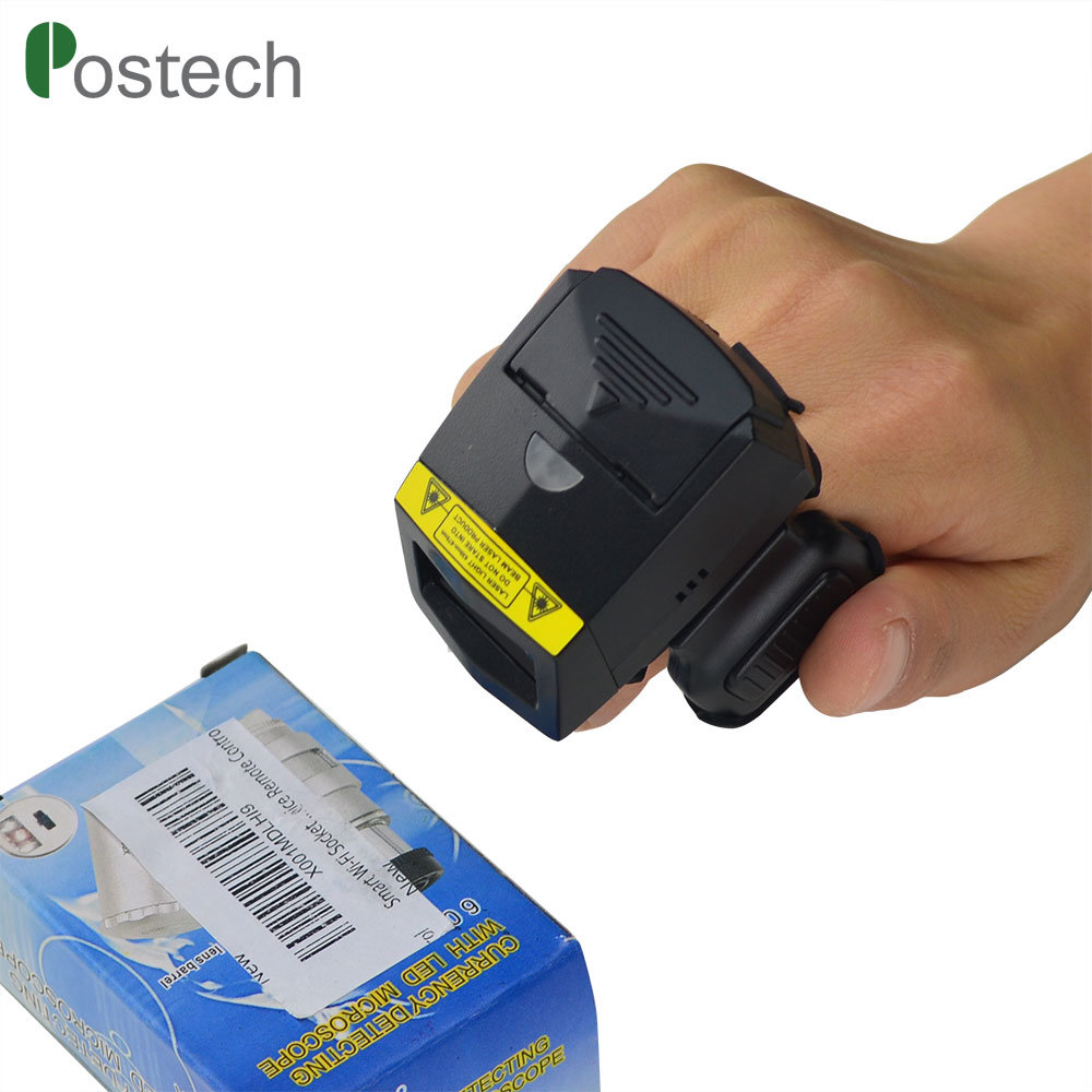 [Hot Item] Fs01 1d Portable Arduino Barcode Scanner for Android Tablet PC
