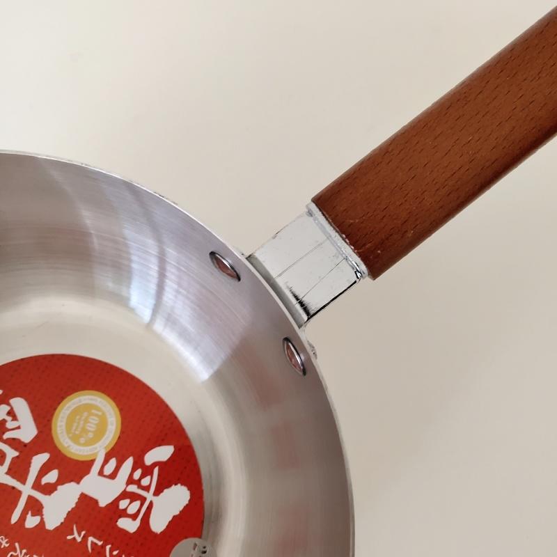 china 18cm frying pans skillets pans type round frying pan