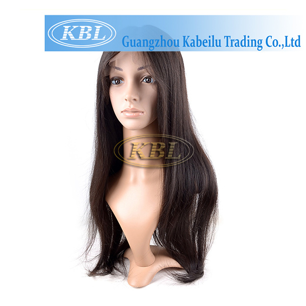 Wholesale European Jewish Wig Kosher Wig Quality pictures & photos