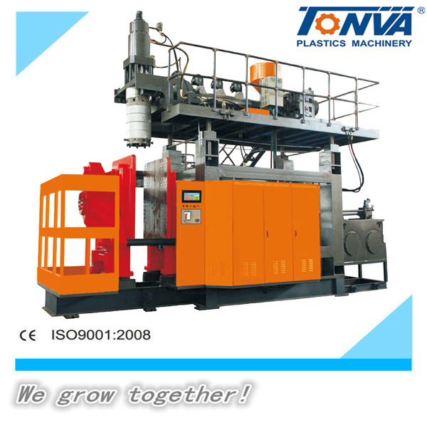 15L Water Can Extrusion Blow Molding Machine