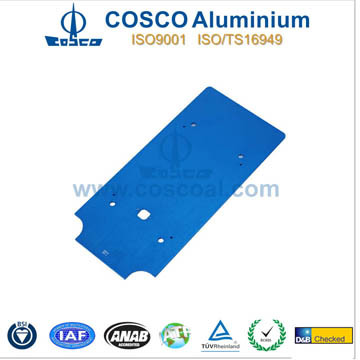 Aluminium Housing for Ultra Capacitor (SGS, RoHS, REACH, ISO) pictures & photos