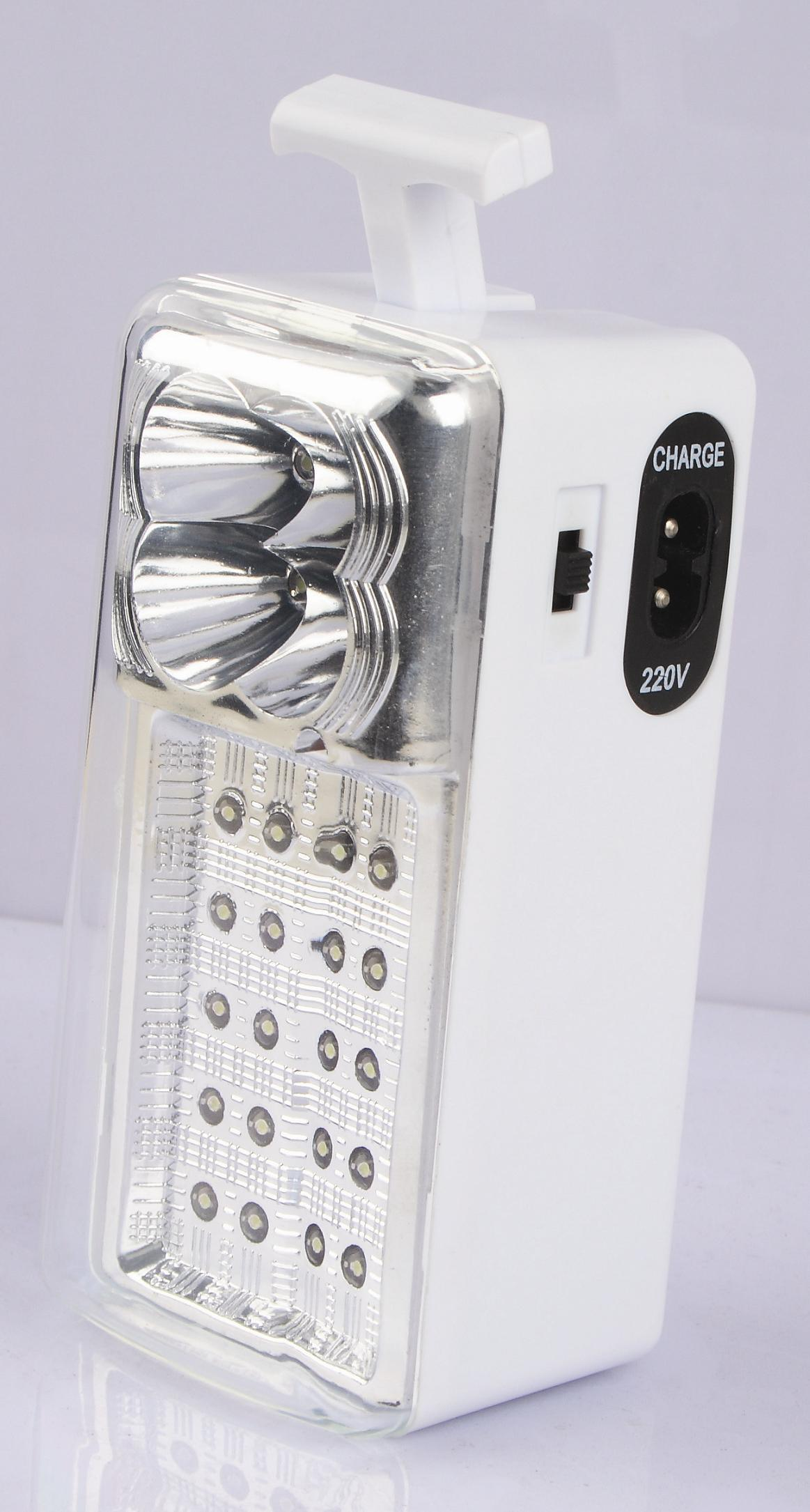 LED Emergency Light (HK-4520)