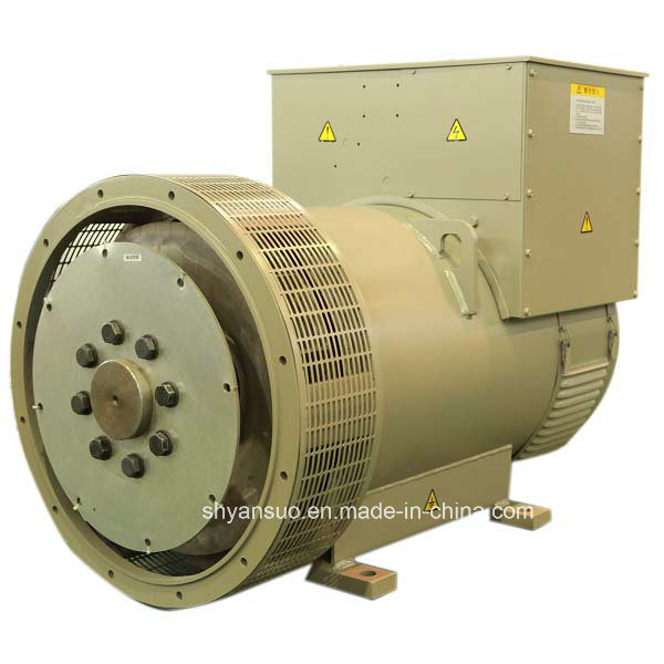 240kw Cummins Generator for Diesel Generator Set