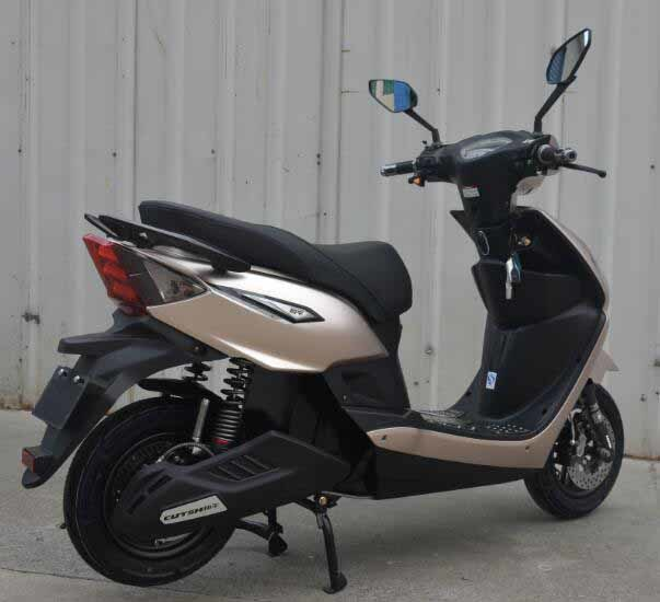 2016 Factory Sales E-Scooter pictures & photos