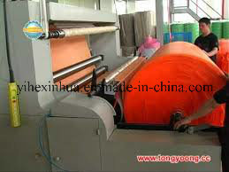 Nonwoven Fabric Making Machine Ss 4200mm