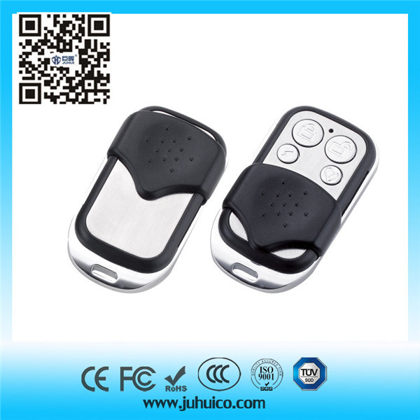 Wireless RF Garage Door Transmitter/Control Remote (JH-TX04)