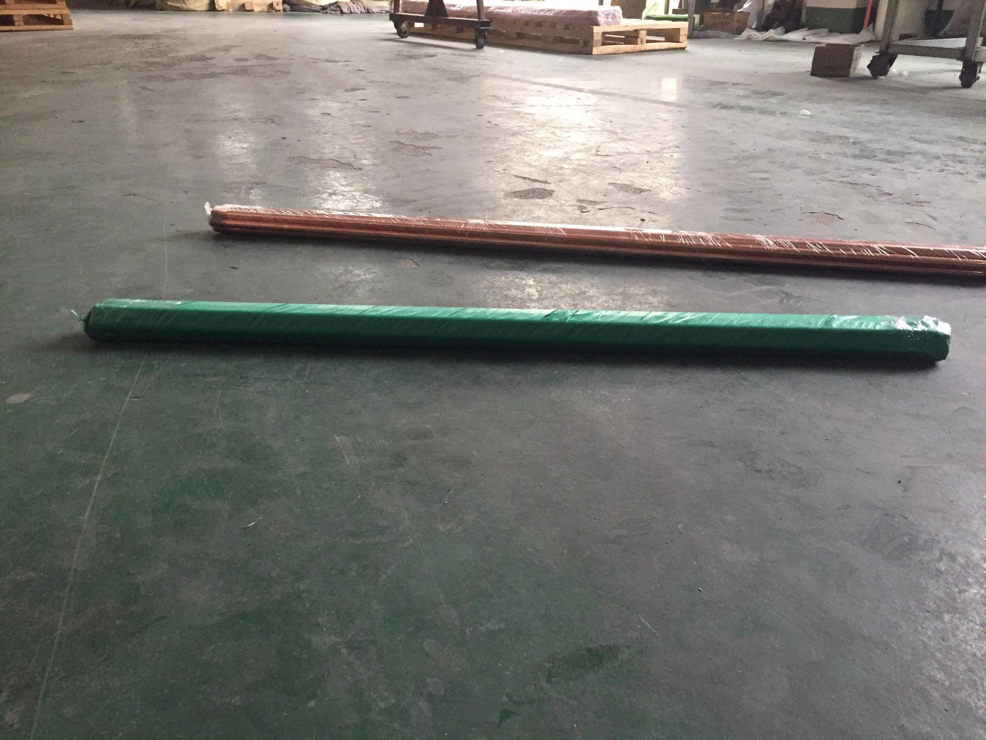 China Earthing Rod, Grouding Rod, Earth Conductor, Copper Clad Earth ...