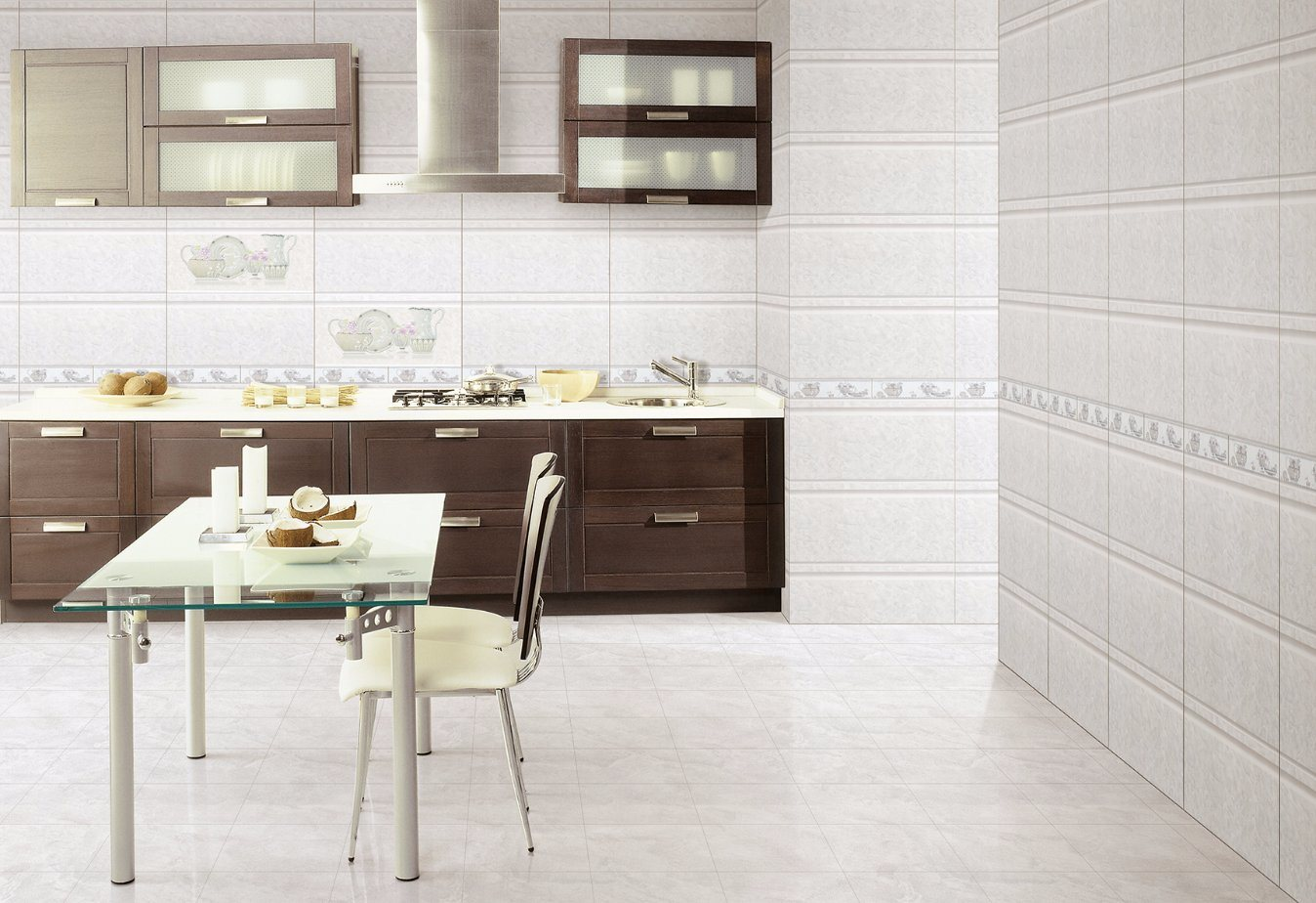 China Ceramic Floor Tile And Wall Tile For Bathroom And Kitchen 12x24 China Ceramic Tile