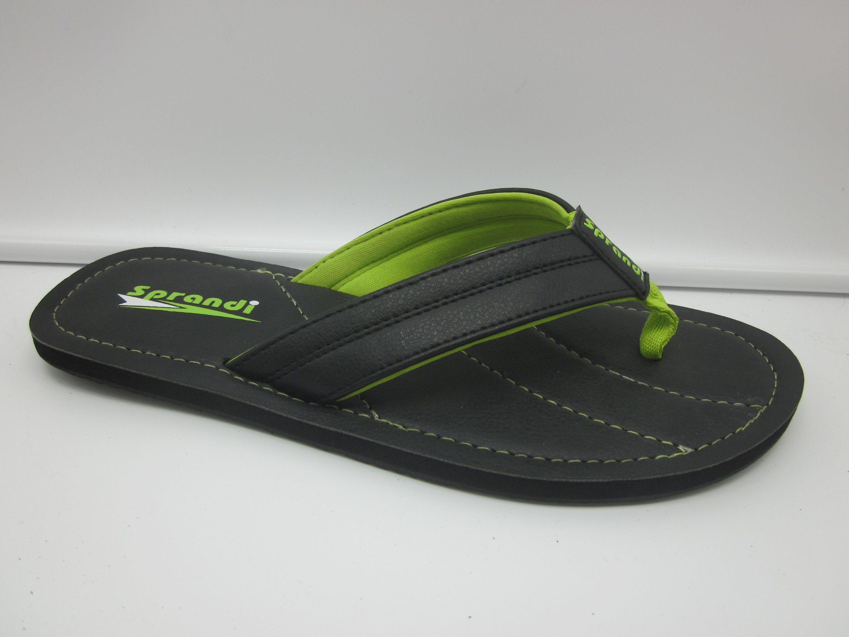 8d740adbb China Customize Design EVA Men′s Summer Flip Flops Beach Rubber ...
