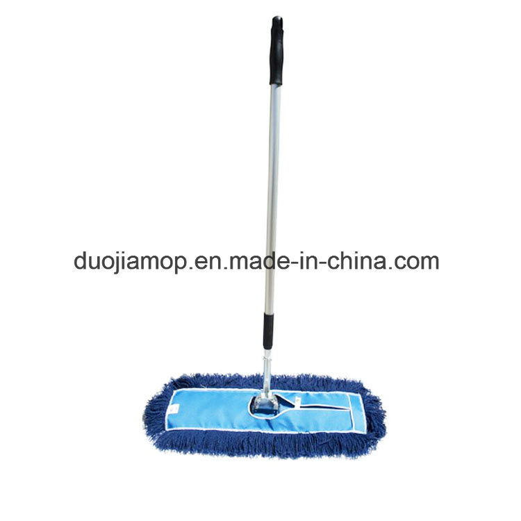 [Hot Item] Microfiber Industrial Mop Gym Floor Mops Dust Mop