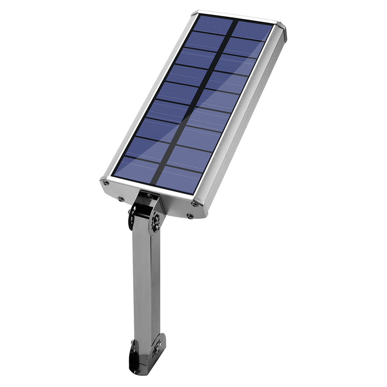 Image of: China Motion Ip65 Solar Powered Led Lights Outdoor Wall Garden Lamp China Light Led Light