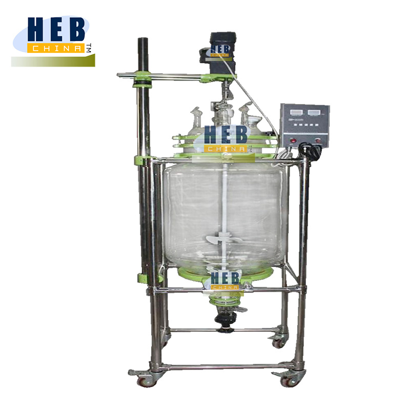 Glass Separator (FY-100L) pictures & photos