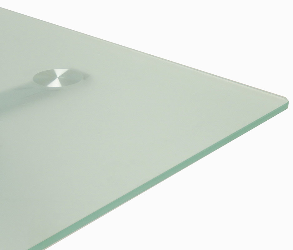 china toughened glass table top with 8mm 10mm 12mm milk color rh yilinglass en made in china com tempered glass table top protector tempered glass table top price