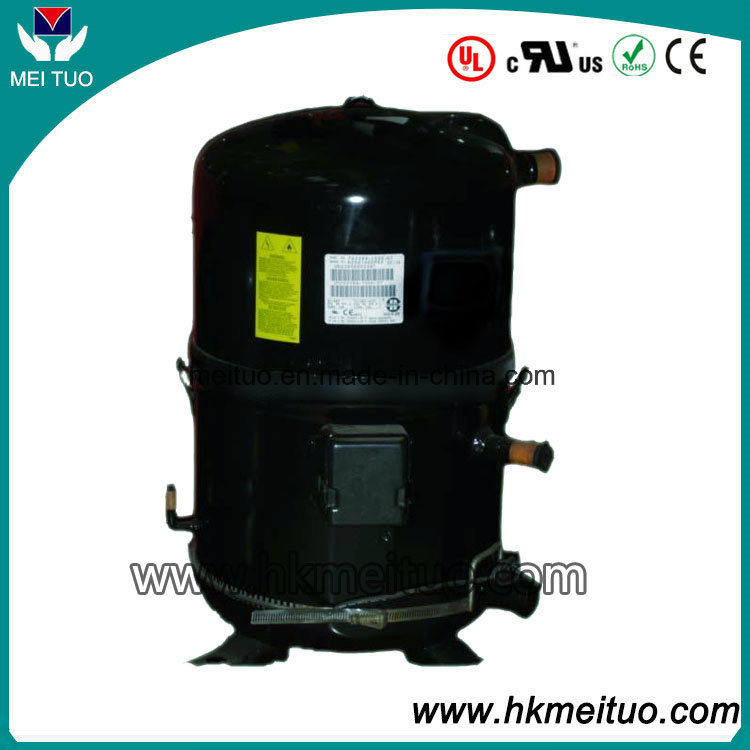 Hermetic Piston Bristol Refrigeration Compressor H2ng244dref pictures & photos