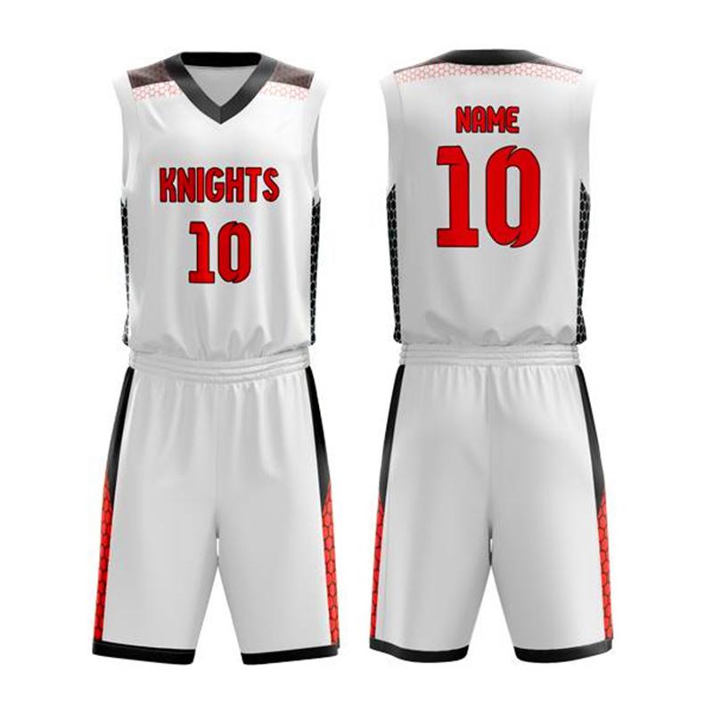 on sale 3b1a3 75e18 [Hot Item] Team Cheap Custom Basketball Jerseys Design Basketball Uniforms