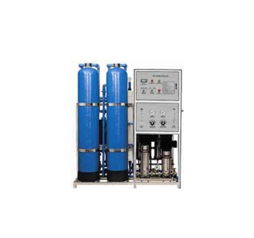 Reverse Osmosis System Drinking Water Purification Machine RO 300L/H