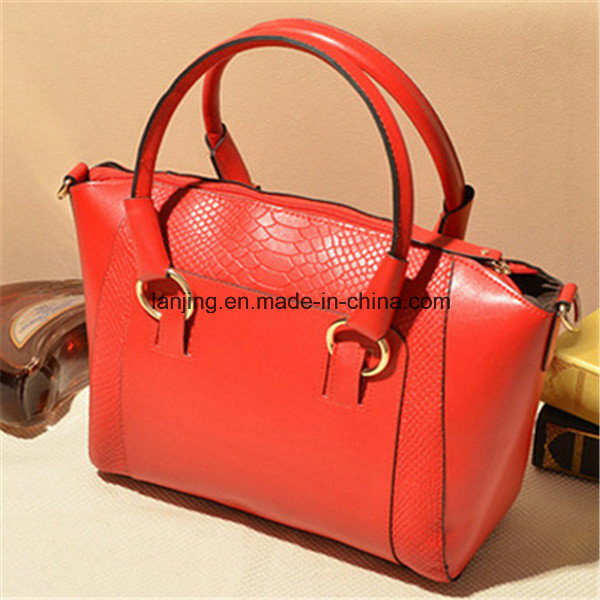 Bw243 2018 New Style Lady Handbag Women′s Fashion Leisure Bag pictures & photos
