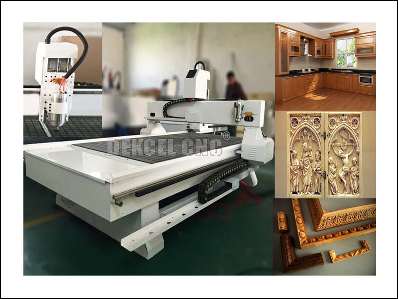 Cnc Router Table >> Hot Item 1325 China Cheap Wood Cnc Router Table For Sale