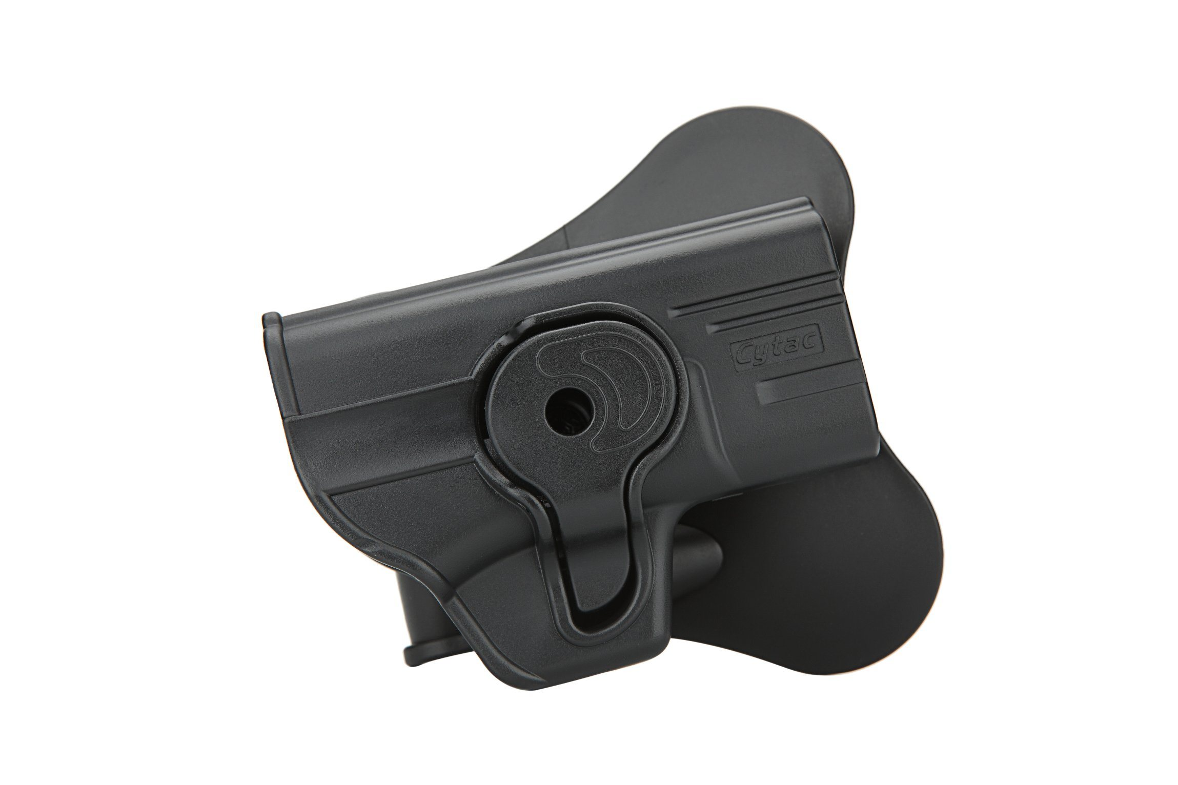 China Cytac Polymer Ruger LC9 with Crimson Trace Laser