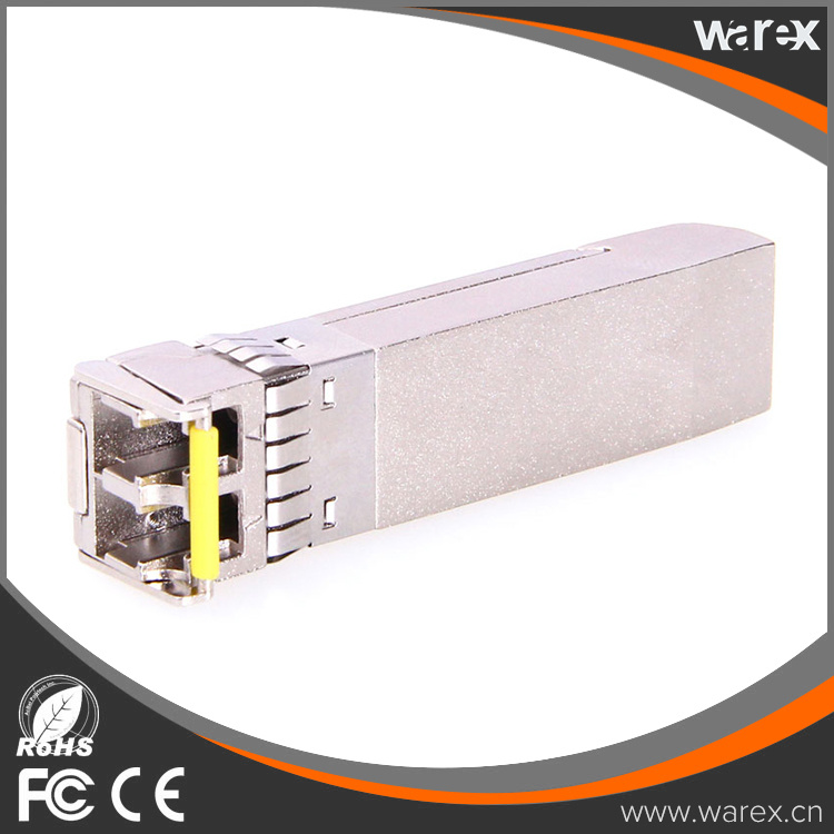 Cost-effective Fiber Optic Transceivers Compatible Cisco CWDM-SFP-10G Module 80km SMF pictures & photos