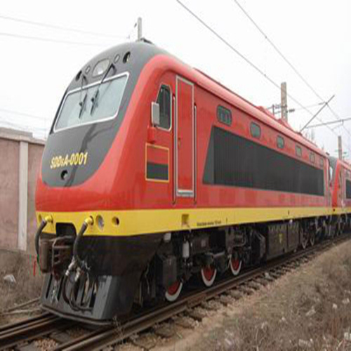China Crrc (CSR) Qishuyan Export Diesel Locomotives Hxd1c/Df11g/Df11/Ndj3/Hxn5b/Gkd2