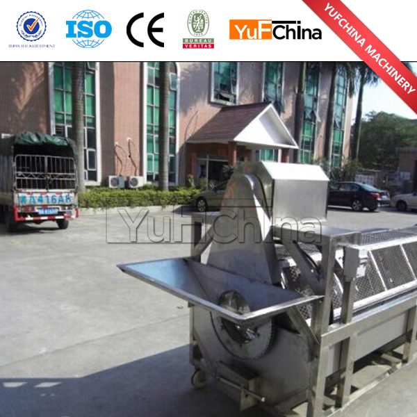 High Efficiency Fish Peeling Machine pictures & photos