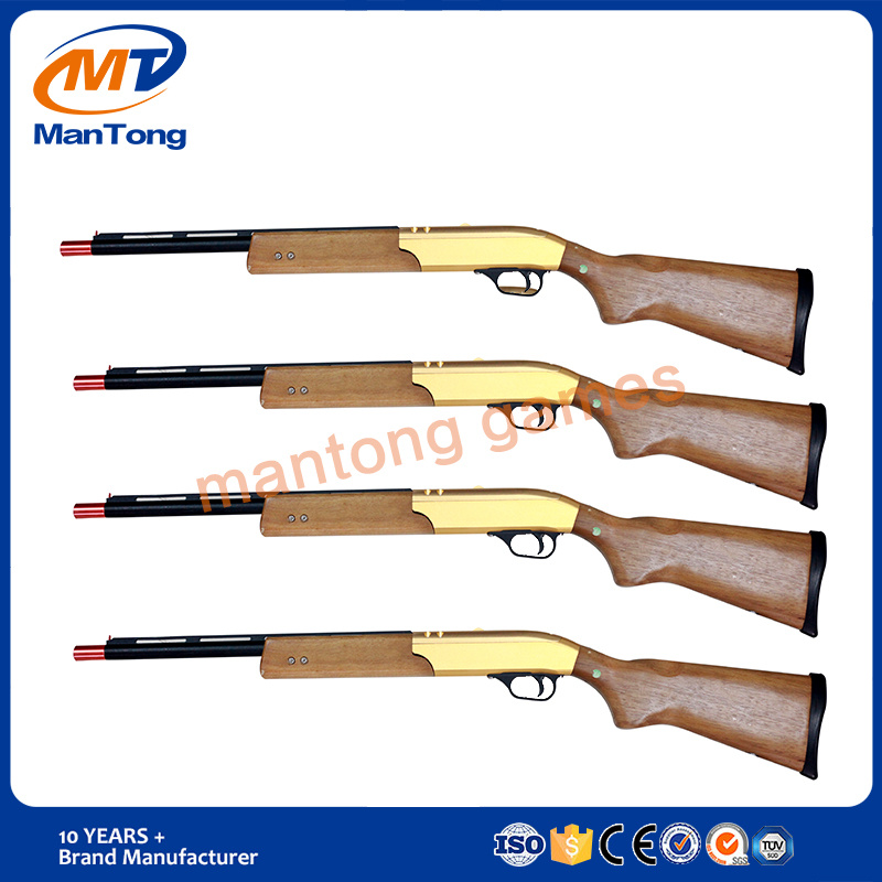 Gold Hunter Hunting Equipment Gun Hottest Simulation Shooting Target Games