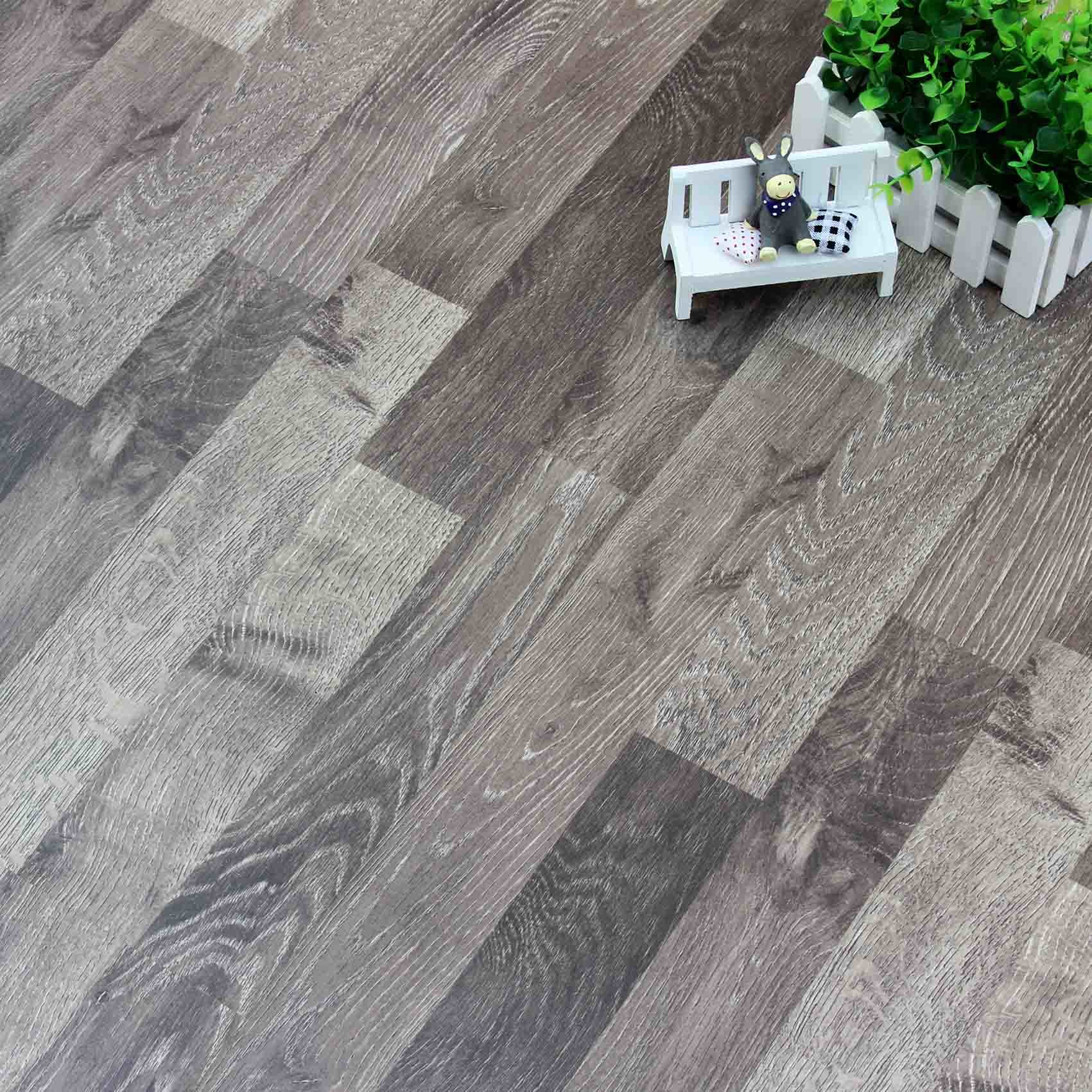 Best High Quality 12 3mm Mosaic Hdf Parquet Laminate Flooring