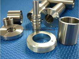 Customized Machining Products