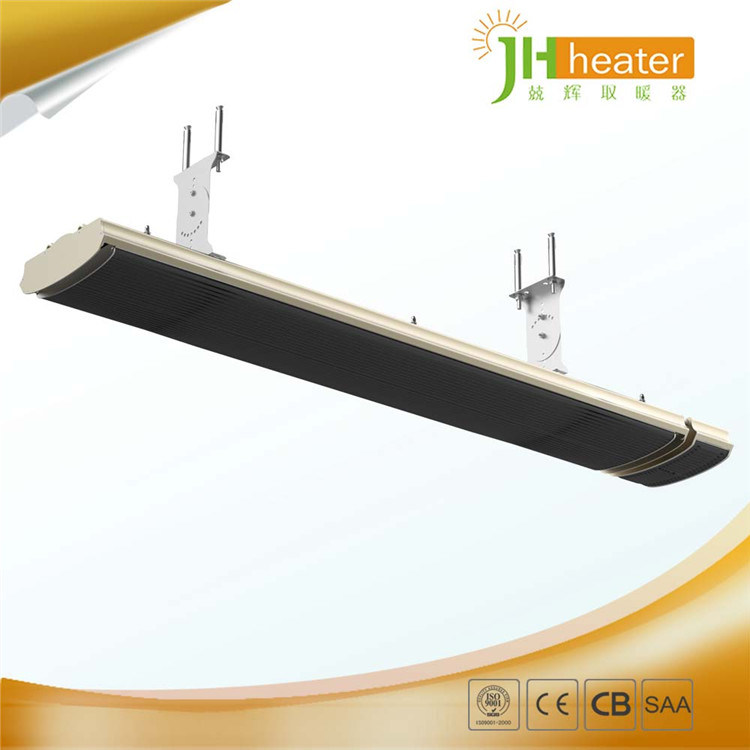 Factory Original Good Wall Mounted Infrared Radiant Electric Heater