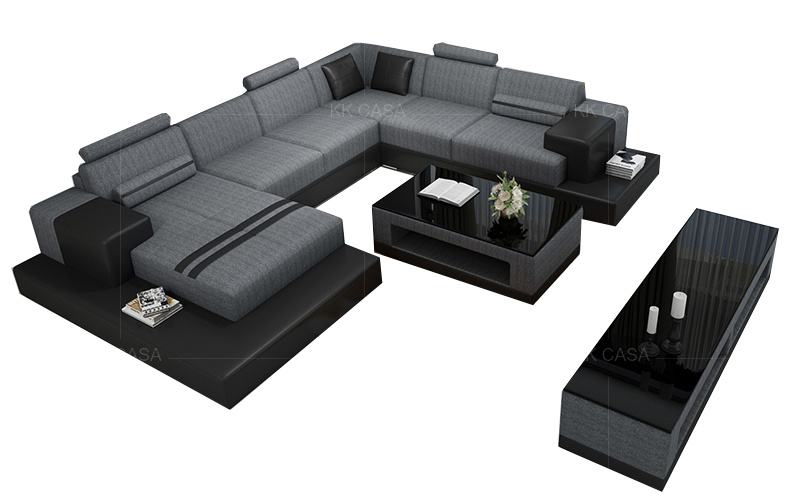 China Living Room Sofa Sets New Design