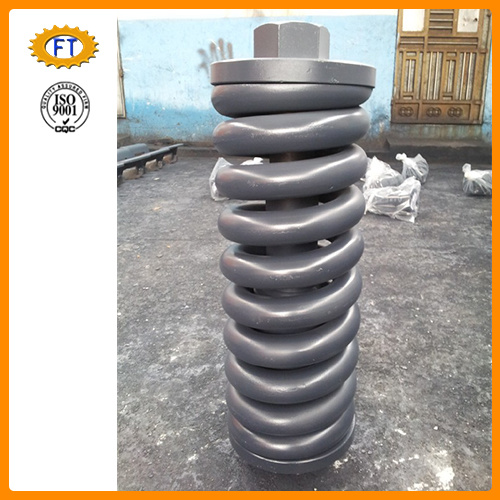 China Track Recoil Spring For Sumitomo Construction Machinery Undercarriage Parts China Recoil Spring Track Recoil Spring