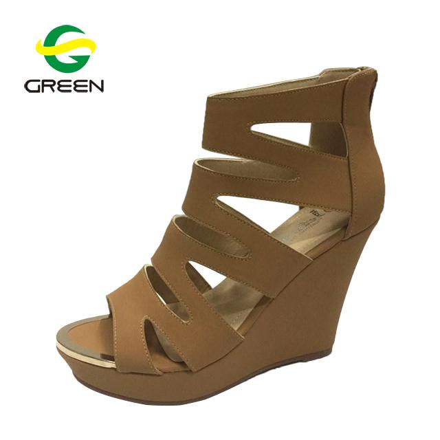 00c5cf30fb6d15 China Summer Gladiator Sandals Women