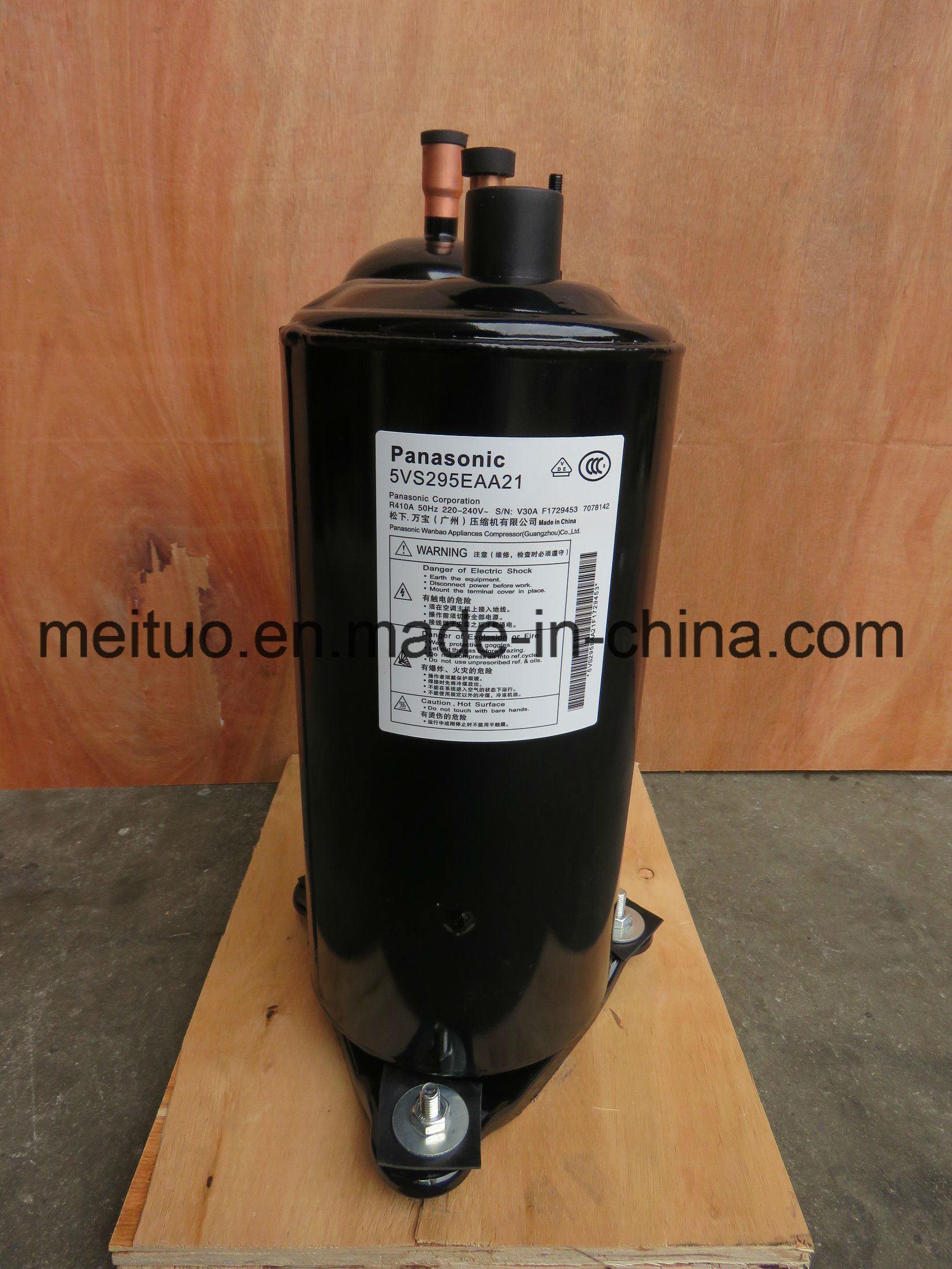 [Hot Item] 220V 50Hz Panasonic Matsushita Air Conditioner Compressor  5vs295eaa21