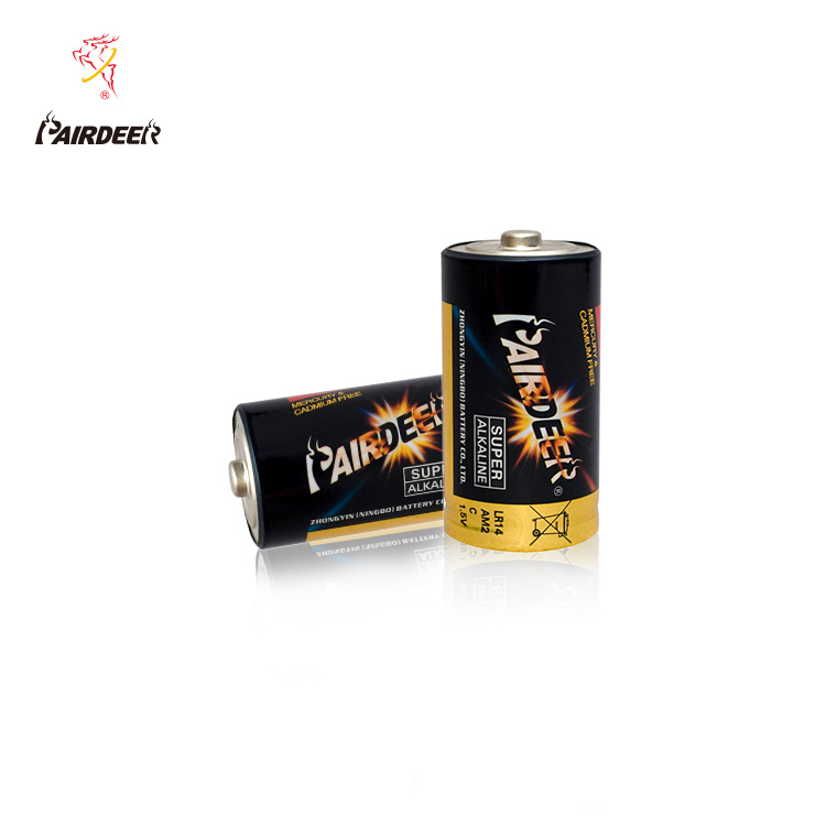 Wholesale C Size Battery Buy Reliable C Size Battery From