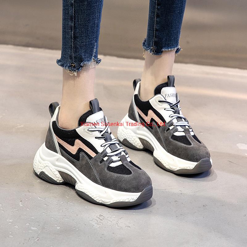 China Wholesale Factory Women′s Shoes