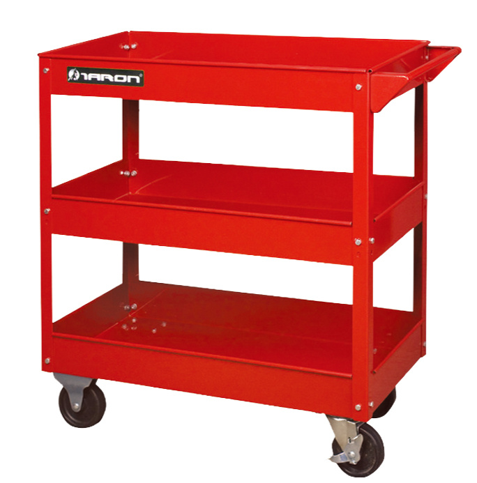 Metal Tool Cart for Repair Tools (TC302)