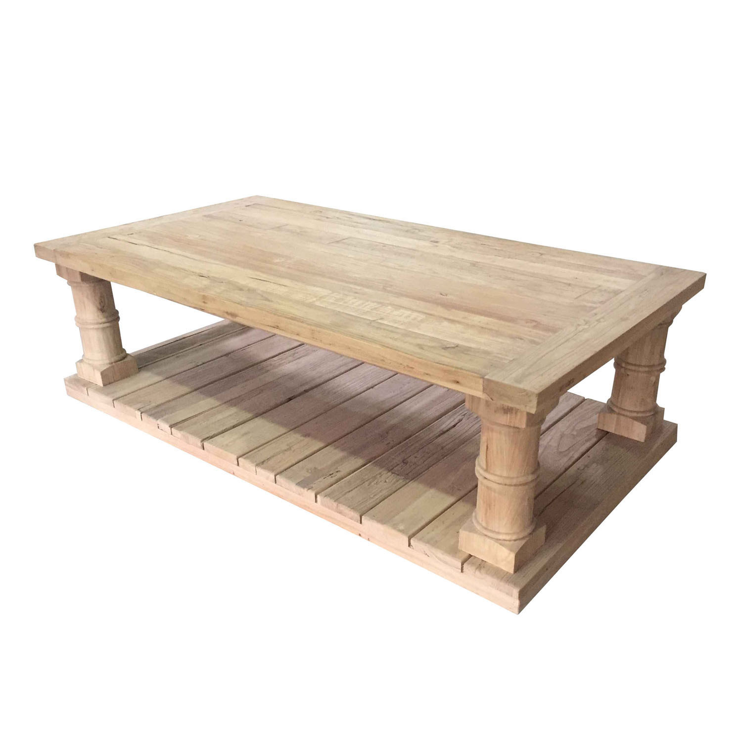 China Classic Solid Surface Large Elm Wooden Coffee Table Design China Coffee Table Wood Wooden Coffee Table Design