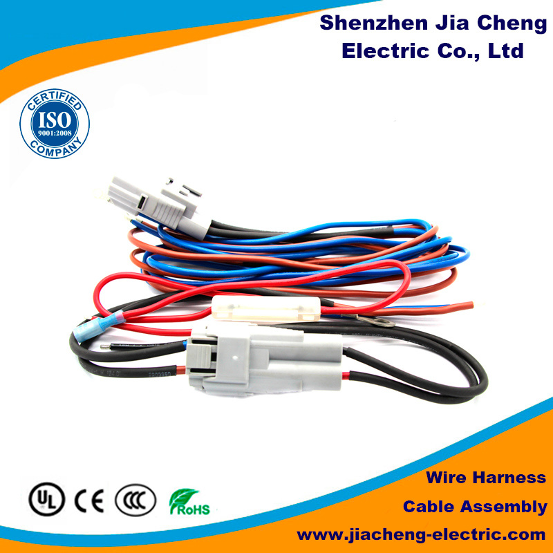 china factory car audio wire harness with high quality - china electrical wire  harness, wire harness equipment