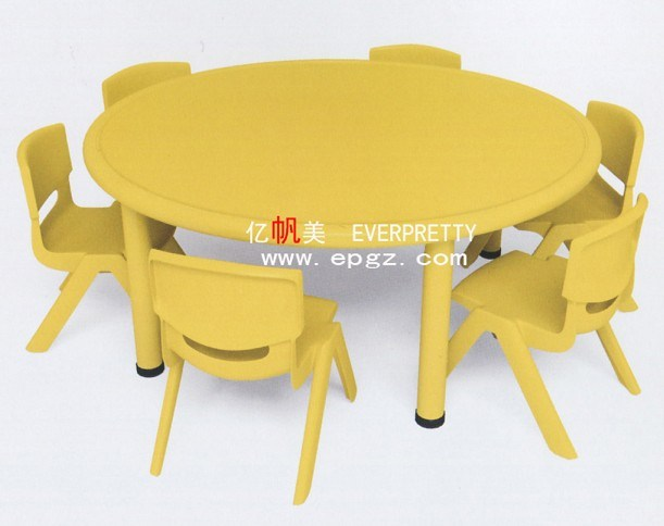 Furniture Guangzhou Nursery School Kids Table And Chair Sf 32k